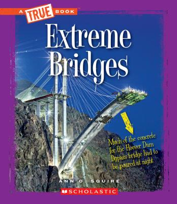 Extreme Bridges By Squire, Ann O.