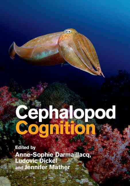 Cephalopod Cognition By Darmaillacq, Anne-sophie (EDT)/ Dickel, Ludovic (EDT)/ Mather, Jennifer (EDT)